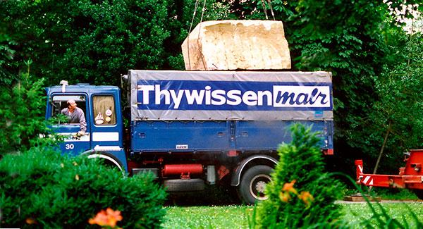 Vetten-Gruppe Mönchengladbach Tradition Familienunternehmen Historie 3