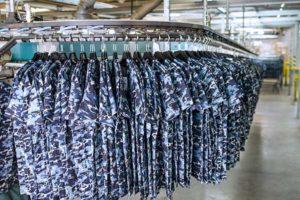 Vetten-Gruppe Mönchengladbach Viersen Textilservice Kontraktlogistik Textilaufbereitung Tunnelfinisher 4