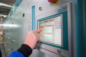 Vetten-Gruppe Mönchengladbach Viersen Textilservice Kontraktlogistik Textilaufbereitung Tunnelfinisher 3